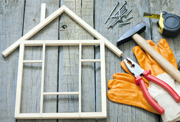 Home Improvements add Value