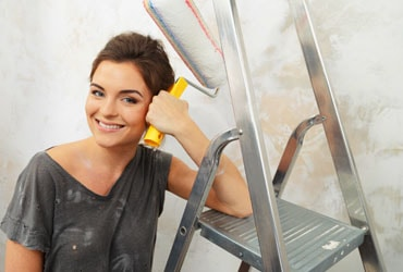 Leap into Home Improvements