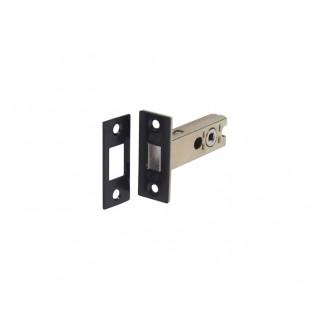 Bathroom Deadbolt Lock 76mm / 57mm Backset Matte Black L5357BL