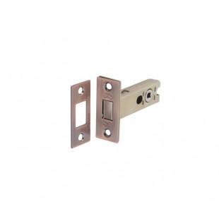 Bathroom Lock Deadbolt 76mm / 57mm Backset Copper L5357CU