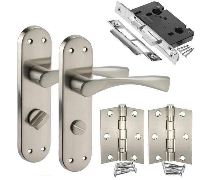 Bathroom Doors Handles bathroom door handle packs with left hand door handles on