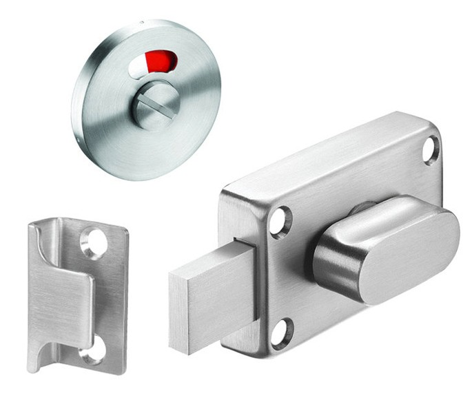 Toilet Door Locks For Cubicles Handle King Uk
