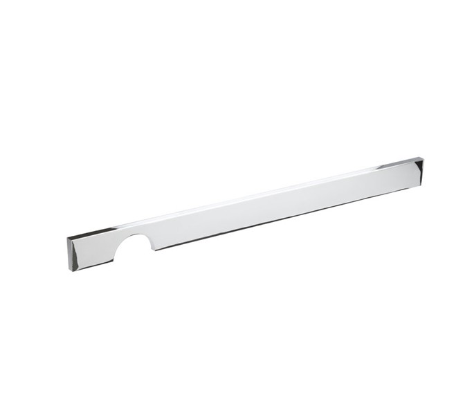 Designer Kitchen Cabinet Handle Polished Chrome 192mm P01014P