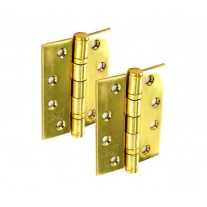 Brass Ball Bearing Hinges for Fire Door 4 Inches / 100mm B4298