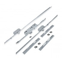 Multipoint Lock Replacement System For UPVC Doors V-MPLSS35