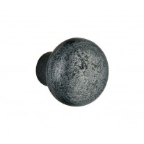 Pewter Cabinet Knobs for Kitchen Cupboards and Drawers SB501-PEWTER