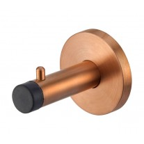 Copper Coat Hooks with Buffer T501CU