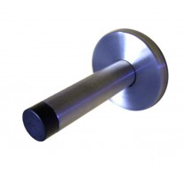 Wall Door Stop on Rose Satin Stainless Steel A28102S