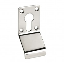 Cylinder Pull Euro Profile Satin Stainless Steel X705SM