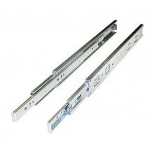 Drawer Runners with Ball Bearing Telescopic Extension 450mm B5483