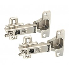 Cabinet Hinges with Sprung and Concealed Fittings 35mm B4422