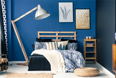 Back-to-school Bedrooms!