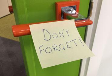 Clip Door Handles