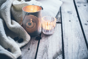 Embrace the Winter Hygge