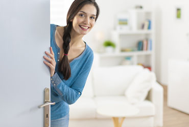 Finding Your First Home