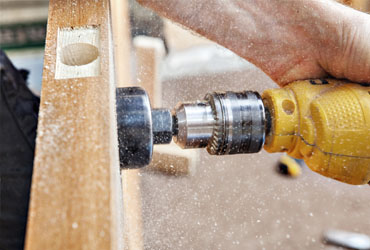 Tips on Fitting New Door Hinges