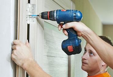 Hang an Interior Door in 3 Steps