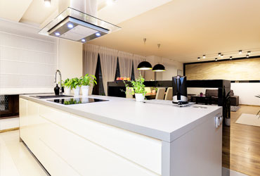 How to Furnish a Galley Kitchen