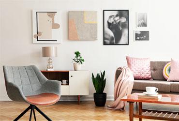 Interior Design Buzzwords!