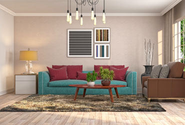 Renting: 3 Ways to Make it Homely