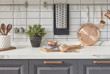 Top 5 Kitchen Trends this Year