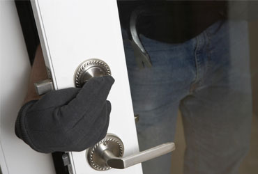 What to do After a Burglary